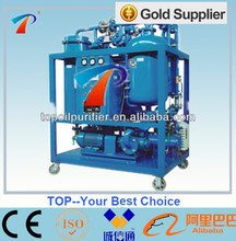 Mineral turbine moblie oil puruficator machine decrease power consumption,portable,energy saving