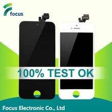 Original quality wholesale for iphone 5 lcd digitizer assembly