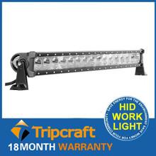 """32"""" LED Light Bar one Stack 9-36V Spot"""