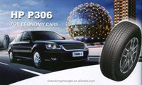 china supplier for half steel radial pcr car tires 255/45r18 using hankook technology