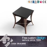 Home furniture for sofa bedroom side table square coffee table