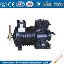 semi-hermetic piston Copeland small screw refrigerant r12 compressor