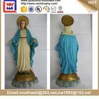 promotional resin religion, custom resin gift, handmade resin items