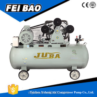 Industrial Portable Air Compressor