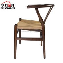 Hans J Wegner Y chair / Wishbone chair