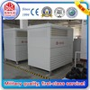 1000KW Load Bank for Generator Testing