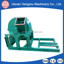2015 Widely Used Wood Shavings Making Machine for Horse Bedding
