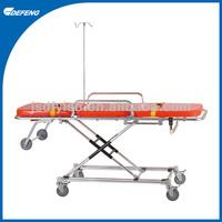 DDC-3 ambulance car stretcher