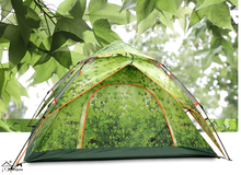 fresh green huge largest camping tent for sale