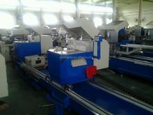 Precision saw / Precision Double head Cutting Saw/LJGX-500*4200