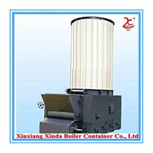 Coal/wood fired thermal oil heater,thermal oil heating system