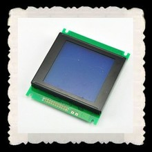 graphic square 128x128 industrial lcd module