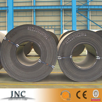 JNC Brand 1020 cold rolled steel from China factory with cheap price for making keel
