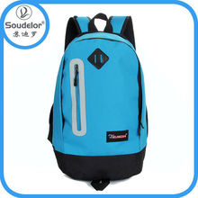custom canvas drawstring backpack custom school bag backpack travel