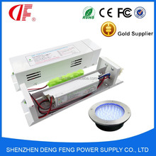 Emergency conversion kit for LED light 25W down to 8W 3hours