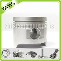 Car Parts/ Engine Parts 3L engine piston size for Toyota