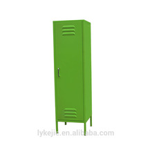 small cabinet staff wardrobe colorful metal school lockers mini lovely baby wardrobe lockers