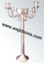 New decorative candelabra,Hot Sale Alunminium candelabra,Party Decor candelabra,rustic candelabra,candelabras for sale