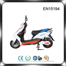 Electric 1000W 48V 20AH Lead Acid Battery Light and Mini Electric Motorcycle