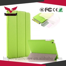 for Ipad 2 3 4 Leather 360 Rotating for Ipad 4 Case With Magnetic Auto Sleep for Ipad Mini Case Best Quality & Price