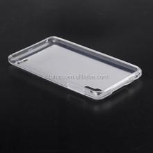 custom tpu case for Lenovo P780 (Transparent)
