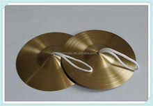 Small Brass Cymbal For Kids Gift