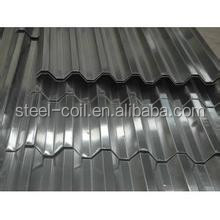 Best Price Of Sheet Metal Roofing/Roof Sheets Price Per Sheet /Znic Roof Sheet Price from China
