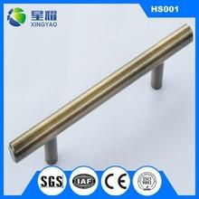 zinc alloy cabinet fancy door knob