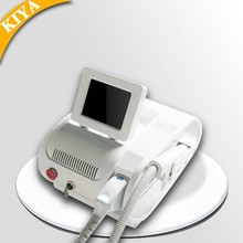 Portable Powerful Professional Nd Yag Q Switch Laser Tattoo Removal 1064nm nd yag laser hair removal machine