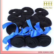 Directly from factory unprocessed body wave top quality no shedding luvin hair