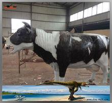 Animatronic Animals Cow Model