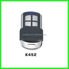 Code learning 433MHz Garage/Swing/Sliding Gate universal remote controller