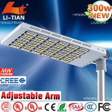 Best seller basketball court high quality 300 watt led street light