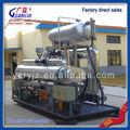 Electri industrial calentador de aceite para los reactores, venta directa de fábrica