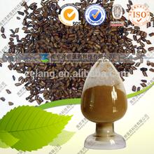 Fuente de la fábrica de semen cassiae p. E de semillas de cassia extracto de emodina en polvo a base de hierbas de la medicina