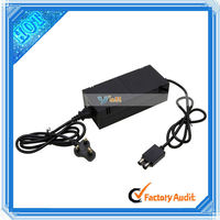 New Arrival! UK Plug AC Power Adapter For Xbox One Console Black (84005058)