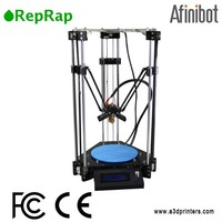 Your Afinibot 3d printer with large build volume for sale