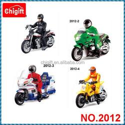 GW2012-1 Mini Size Radio Remote Control Motorcycle toys car