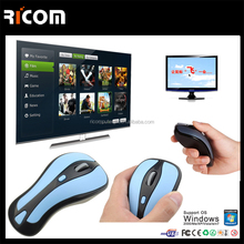 rf air mouse remote control for smart tv samsung,wireless air mouse,arab 2.4g air mouse--MW8091--Shenzhen Ricom