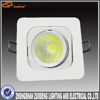 Dimmable PF>0.9 epistar cob CE approved 20w led downlight wiring diagram