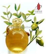 nursing softening lustering and smoothing hair jojoba oil