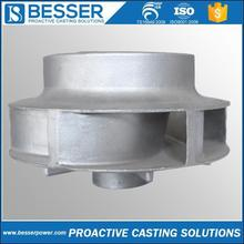 Best Performance with High Quality Auto Parts Casting Steel