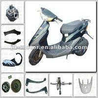 dio zx af35 scooter parts