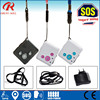 very small gps child kid tracking system for elder people necklace