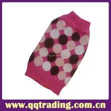 High Quality wool fancy spring winter 7 sizes XXS XS S M L XL XXL dog Clothes
