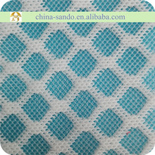 Fashion Running Shoes Spacer Mesh Fabric With Reasonal Price Selling