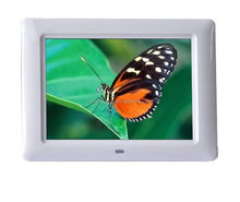 Special best sell special lcd picture digital photo frame