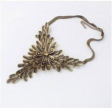 statement necklace 2012