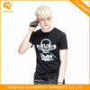 Promotional Custom Printing Unisex Adult O-Neck TShirts