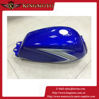 KM151105-27 Cheap CG125 Aluminum Alloy Motorcycle Fuel Tank, Top Quality Iron Fuel Tanks for CG125 Motorcycle